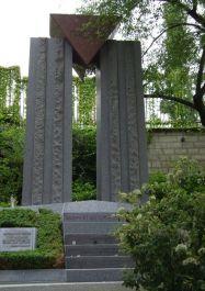 Denkmal KZ Dachau