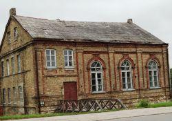 Ehemalige Fraenkel Synagoge
