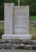 Denkmal in Saint-Julien