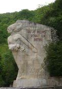 Memorial des Maquis de l'Ain