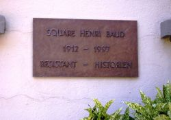 Square Henri Baud