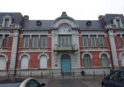 früheres Gewerkschaftshaus