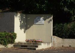 Erschießungsplatz Carré des Fusillés
