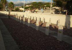 Nationalfriedhof für marokkanische Soldaten