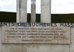 Memorial, Ausschnitt