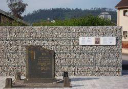 Maquisards-Denkmal