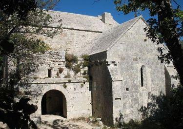 Chapelle Sainte-Anne de Goiron