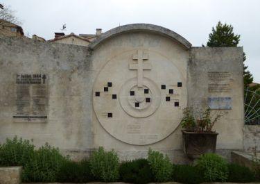 Denkmal der 14 Märtyrer des 1. Juli