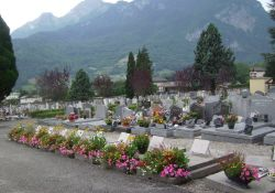 Ehrengräber Friedhof