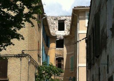 Häuser am Place de la Juiverie; Quelle: Tourismusbüro