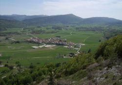 Becken von Vassieux-en-Vercors