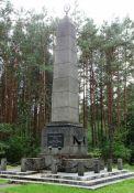 Denkmal für die sowjetischen Kriegsgefangenen