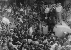 FN-Aufruf zum Volksaufstand (© ANACR 2A)