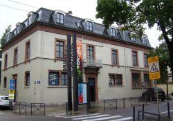 Widerstands- und Deportationsmuseum