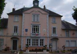 Mairie/Rathaus
