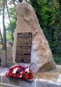 Denkmal für die Kriegsgefangenen (© Vincent Rogard)