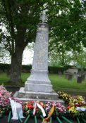 Denkmal an die deportierten Juden