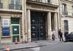 Rue des Saussaies Nr. 11 – Ehem. Gestapo-Verhörkeller