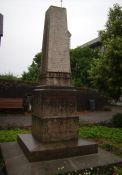 Totendenkmal Chambéry-le-Vieux