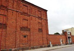 Gefängnis in der Trakų-Straße