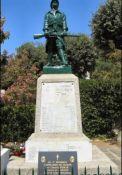 Totendenkmal (© Pierre Leccia, genweb)