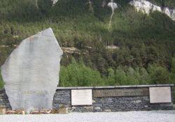 Denkmal, Ausschnitt