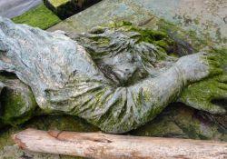 Teil des Frauendenkmals