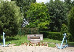 Denkmal für getötete Madagassen