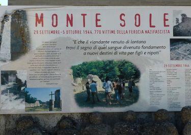 Parco Storico Monte Sole