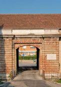 Porta Santo Stefano