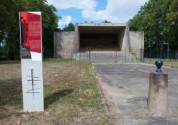 Monument des Fusillés / Schießstand (© Thomas A. Schmidt)
