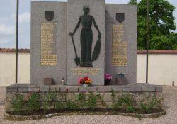 Deportiertendenkmal