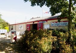"""Das Museum """"Les Sanglots longs"""""""