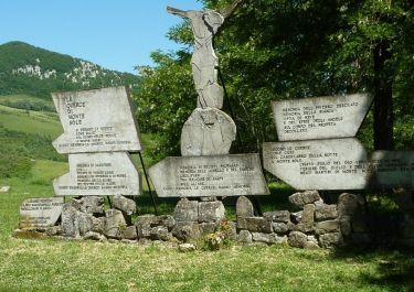 Gedenkstätte San Martino Monte Sole