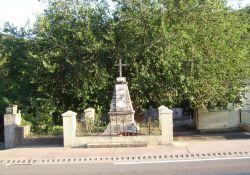 Denkmal in Barchetta