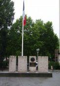 Denkmal Eugène Chavant