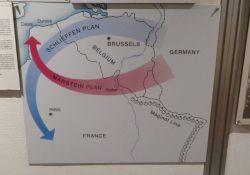 Einschließung der alliierten Truppen vor Dunkerque (Karte)