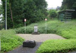 Gedenkstein Jean Bulle