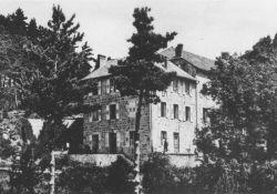 Hôtel des Roches, 1942 (USHMM)