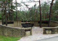 Denkmal für die ermordeten Polen