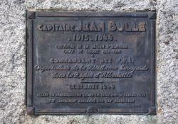 Gedenktafel Jean Bulle
