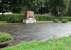 Gedenkstätte für sowjetische Kriegsgefangene