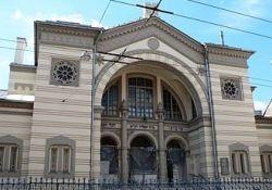 Choral Synagoge Pylimo-Straße
