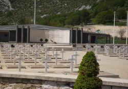 Nationalfriedhof des Vercors, Vassieux-en-Vercors