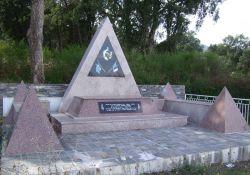 Denkmal bei Querciolo