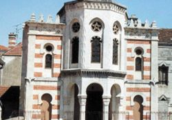 Synagoge (© AJPN.org)
