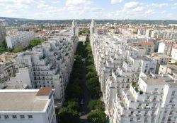 Wohnhäuser im Zentrum; Quelle: Lyoncapitale.fr