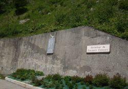 """Marokkaner-Denkmal"""