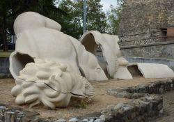 Gedenkstätte San Polo d'Enza