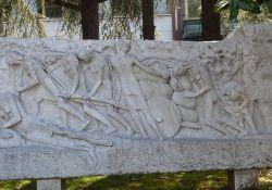 Denkmal für den Frauenwiderstand